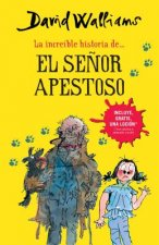La Increible Historia del Senor Apestoso (Mr. Stink)