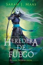 Trono de Cristal 3. Heredera del Fuego (Heir of Fire)