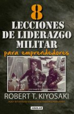 8 Lecciones de Liderazgo Militar Para Emprendedores (8 Lessons in Military Leadership for Entrepreneurs)