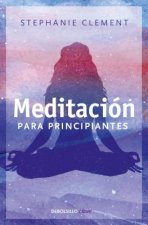 Meditacion Para Principiantes (Meditation for Beginners: Techniques for Awareness, Mindfulness & Relaxation ( for Beginners (Llewellyn's))