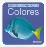 Desplegable Colores