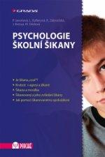 Psychologie šikany