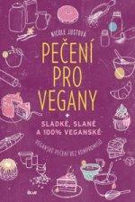 Pečení pro vegany
