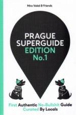 Prague Superguide Edition No. 1