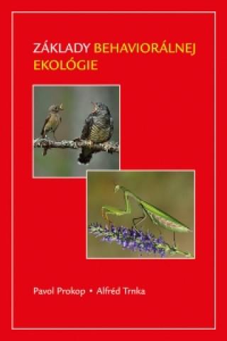 Základy behaviorálnej ekológie