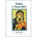 Novéna k Panne Márii