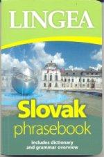 Slovak phrasebook