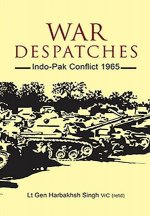 War Despatches: Indo-Pak Conflict 1965