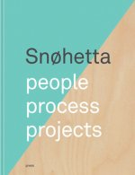 Snohetta: People, Process, Projects