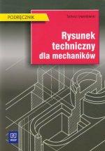 Rysunek techniczny dla mechanikow Podrecznik