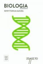 Biologia Repetytorium Matura Zakres rozszerzony