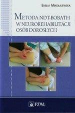 Metoda NDT-Bobath w neurorehabilitacji osob doroslych