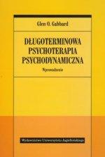 Dlugoterminowa psychoterapia psychodynamiczna