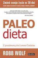 Paleo Dieta Zrzuc kilogramy, zbuduj forme, pokonaj choroby