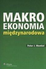 Makroekonomia miedzynarodowa