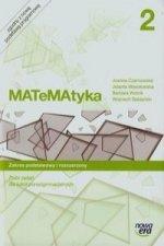 Matematyka 2 Zbior zadan Zakres podstawowy i rozszerzony