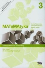 Matematyka 3 Zbior zadan Zakres podstawowy i rozszerzony