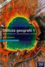 Oblicza geografii 1 Podrecznik Zakres rozszerzony z dostepem do Matura-ROM-u