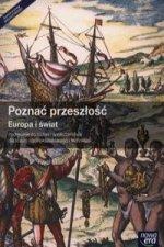 Poznac przeszlosc Europa i swiat Podrecznik