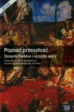 Poznac przeszlosc Ojczysty Panteon i ojczyste spory Podrecznik