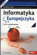 Informatyka Europejczyka Podrecznik Zakres podstawowy