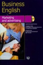 Business english Marketing and advertising + CD