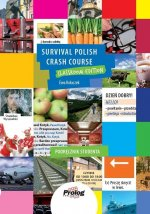Survival Polish  Crash Course Podrecznik studenta