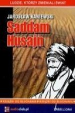 Saddam Husajn CD