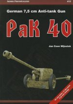 Pak 40: German 7,5 cm Anti-Tank Gun