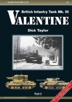 British Infantry Tank Mk. III Valentine: Part 2