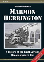 Marmon-Herrington: A History of the South African Reconnaissance Car