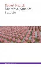 Anarchia, panstwo, utopia