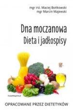 Dna moczanowa Dieta i jadlospisy