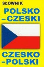 Slownik polsko czeski czesko polski