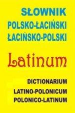 Slownik polsko-lacinski lacinsko-polski