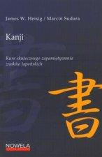 Kanji Kurs skutecznego zapamietywania znakow japonskich