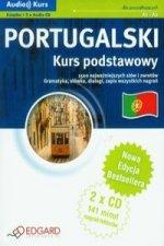Portugalski Kurs podstawowy z plyta CD