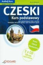 Czeski Kurs podstawowy z plyta CD
