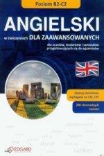 Angielski w cwiczeniach dla zaawansowanych poziom B2-C2