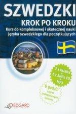 Szwedzki Krok po kroku dla poczatkujacych + CD