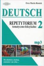Deutsch 2 Repetytorium tematyczno-leksykalne
