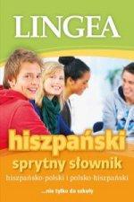 Sprytny slownik hiszpansko-polski i polsko-hiszpanski