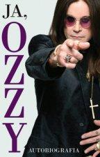 Ja Ozzy Autobiografia