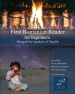 First Romanian Reader for beginners