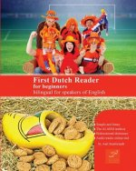 First Dutch Reader for beginners
