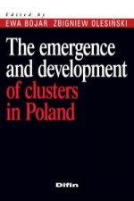 The emergence and development of clusters in Poland