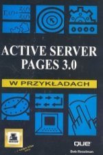 Active server pages 3.0 w przykladach