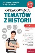 Opracowania tematow z historii Czesc 2 Od 1918 roku do dzis