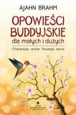 Opowiesci buddyjskie dla malych i duzych