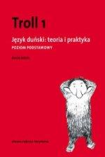 Troll 1 Jezyk dunski teoria i praktyka Poziom podstawowy